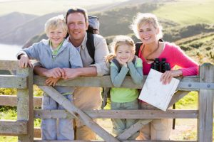 Family Holidays Cornwall