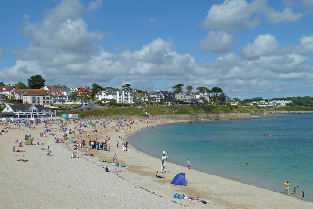 Family and Kid-Friendly Beaches In Cornwall