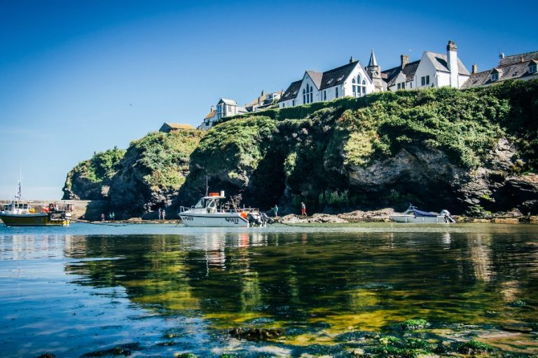 Cornwall Cottages: Where to Stay