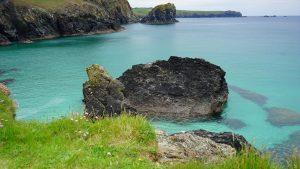 Cornish coastline adventures