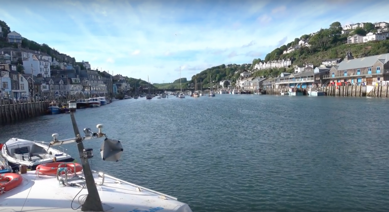 Your Holiday Itinerary for Looe