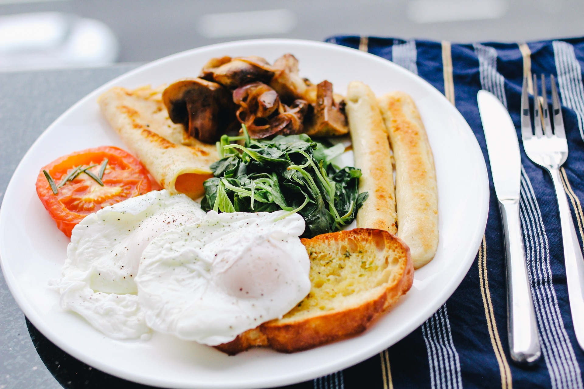 breakfast places in Cornwall
